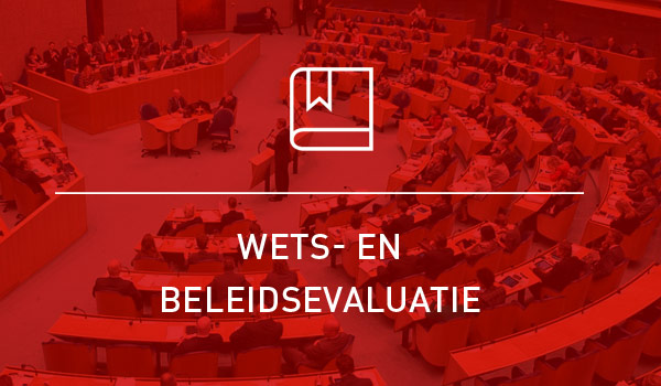 2 West en Beleidsevaluatie